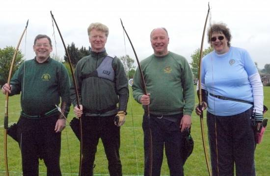Longbow Team