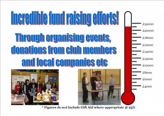 Fund raising pic newsletter