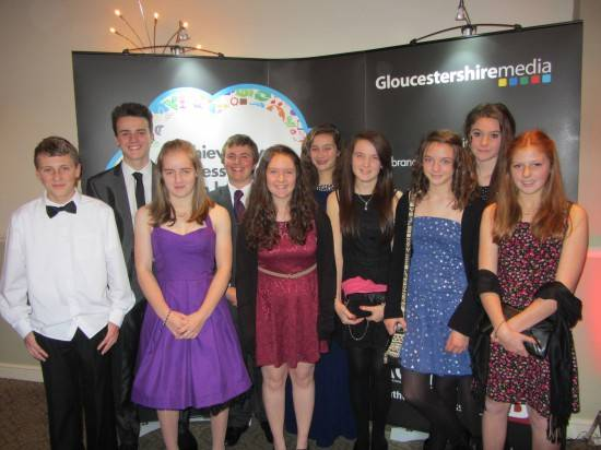 Junior Team Representatives