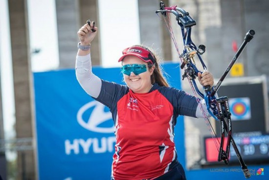 Lucy becomes World Champion! We aspire to provide world class support for all abilities! We can help you and we are sure you can help us!  Join us on a fantastic journey!.