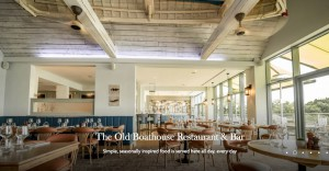 2 people 2 course lunch at the Old Boathouse, De Vere Cotswold Water Park. MUST BE USED BEFORE 24th DEC.